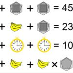 Acertijo Matemático y Mental : El 99% no lo logra resolver. ¿cierto o falso? Sólo presta atención